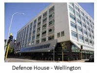 Defence House